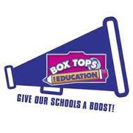 1ST GRADE IS OUR WINNER OF THE  BOXTOP COMPETITION