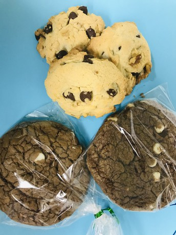 Baked Goods Galore!