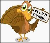 Fun Facts - Turkey Edition