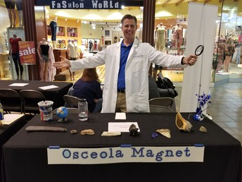 Osceola Magnet