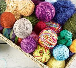 Crocheting Class March 18 11:30am
