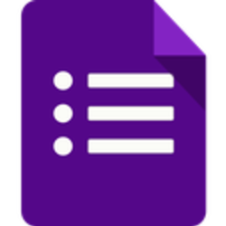 Integration with Google Forms