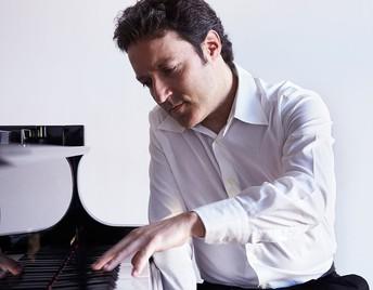CURS de PIANO amb DANIEL LIGORIO
