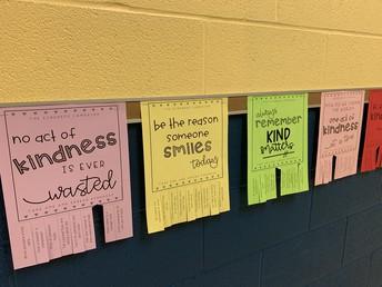World Kindness Day 11/13