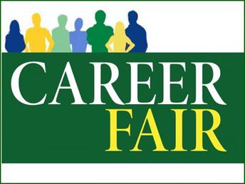 2017-2018 Career Fair - Volunteers Needed