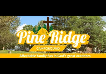 Pioneers Spring Camp Out at Pine Ridge Campground - May 17-19