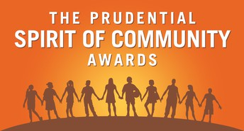 Apply Now: 2021 Prudential Spirit of Community Awards