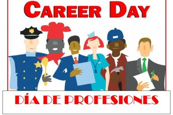 College and Career Day - April 5th
