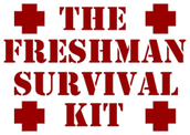 10 Tips For College Survival