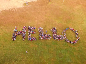 Shout Out to Aberdeen Middle School!