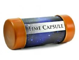 My 2020 Quarantine Time Capsule