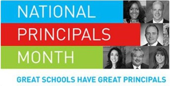 National Principal's Month