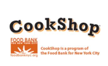 CookShop February