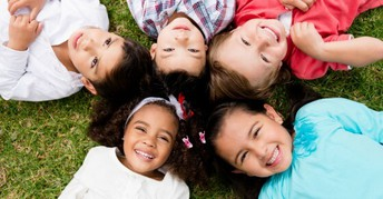 Elementary Cooperation & Collaboration Resources