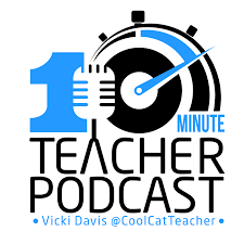 Podcast: Chasing Greatness: 26.2 Ways Teaching is Like Running a Marathon