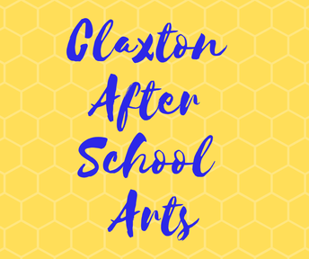 After School Arts Class Line-Up and Registration