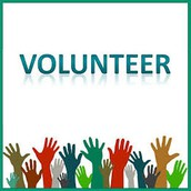Calling for Volunteers