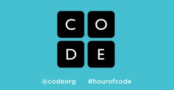 @hourofcode