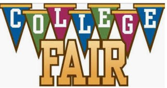 NACAC Virtual College Fair Dates