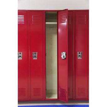 Hallway Locker Pickup May 29 - 8:00am-12:00pm