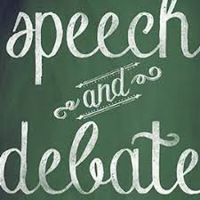 OSAA Speech and Debate State Championships were this past weekend and the results are in!