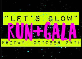 Mill Valley Let's GLOW Run & Gala