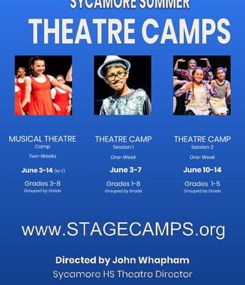 Theatre Camps