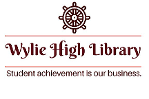 WHS Library Website