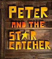 PETER AND THE STARCATCHER CAST LIST