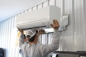 Heating, Ventilation, Air Conditioning and Refrigeration