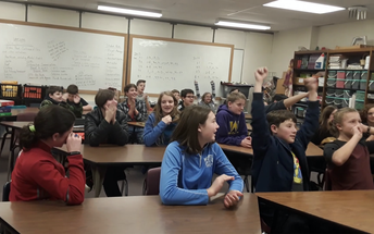 West Middle School & Palmer High School Receive Prestigious Awards