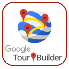 A Google Tour of the Campuses