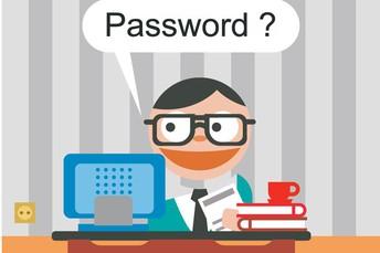 Resetting the JISD Student Password