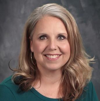 Ms. Keri Pala, Principal