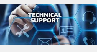 Chromebooks and Technology Support: