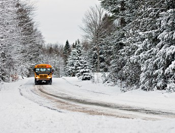 Superintendent's Message- Preparing for Winter