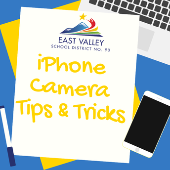 iPhone Camera Tips & Tricks