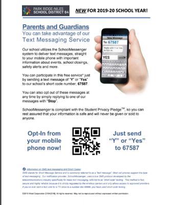 Text Messaging Service