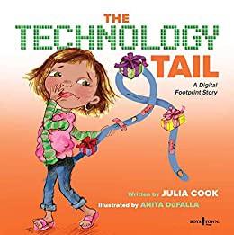 The Technology Tail: A Digital Footprint Story