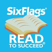 Six Flags Reading Program