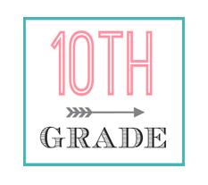 10th Grade Information