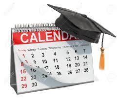 Senior Calendar 2021