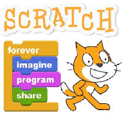Scratch for the older kids