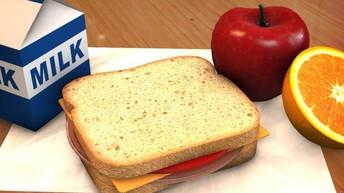 WBSD School Nutrition Update