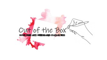 Art and Literary Magazine: Out of the Box