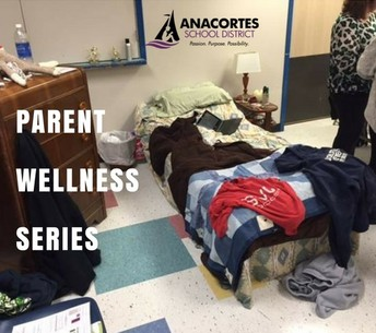 Parent Wellness Series: Hidden in Plain Sight