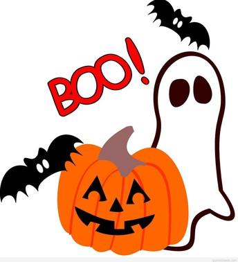 Next week is Halloweek!