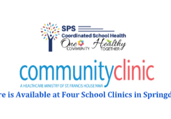 Learn about our Community Clinics