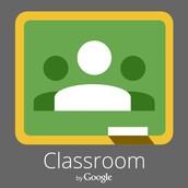 Google Drive & Classroom