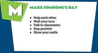 Make Someone's Day